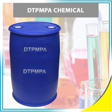 Диэтилентриамин пента (метиленфосфоновая кислота) Номер CAS 15827-60-8