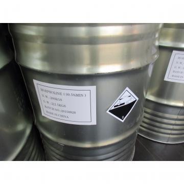 Жидкость поглотителя кислорода химикатов сырья № CAS: 110-91-8 Без поплавка