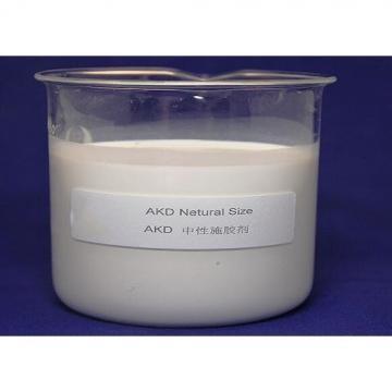 Добавка для калибровки бумаги AKD нейтрального размера для бумажных промышленных химикатов